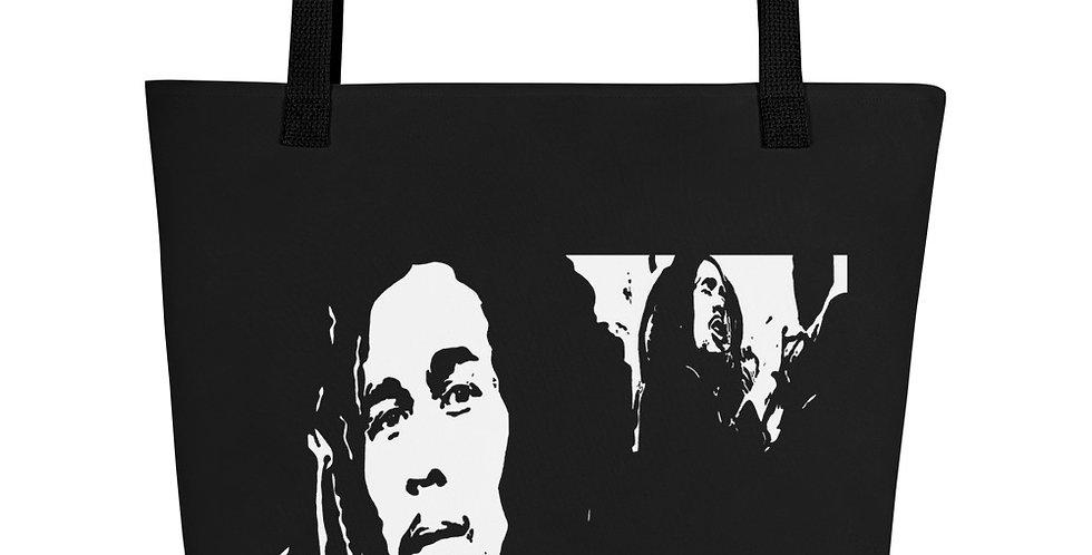 """""""Marley II"""" Tote Bag"""