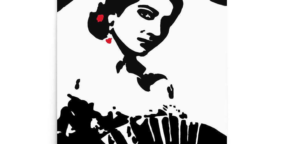 """Carmen"" Art Print"