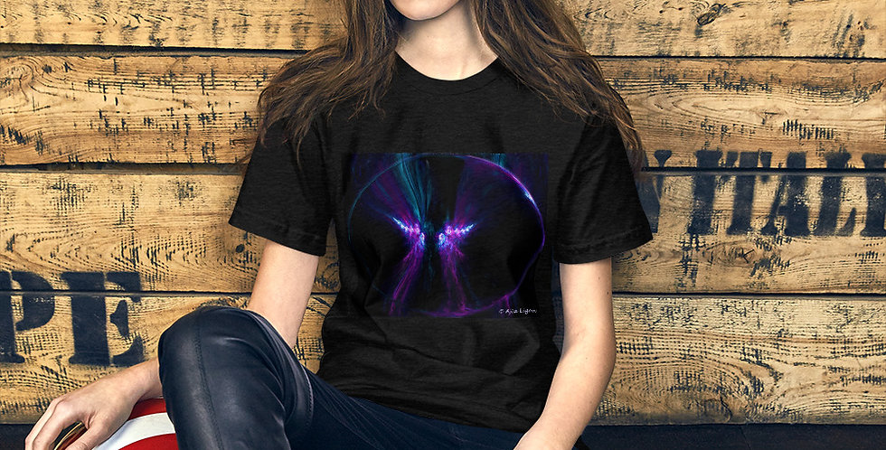 """Atmosphere"" Unisex T-Shirt"