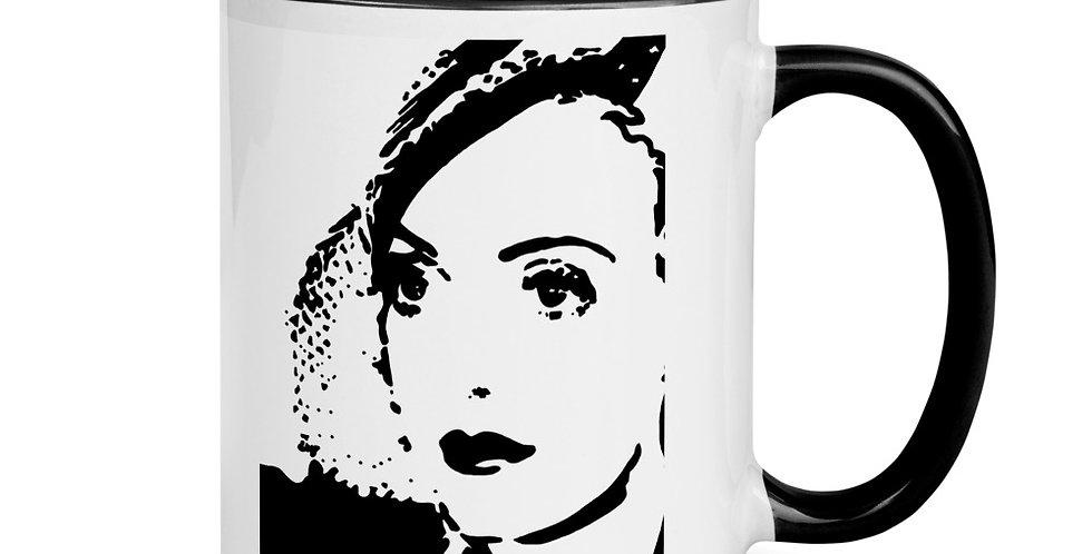 """Bette"" Coffee Mug"