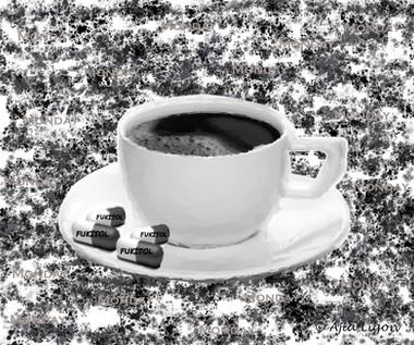 Monday Morning (Splatter)