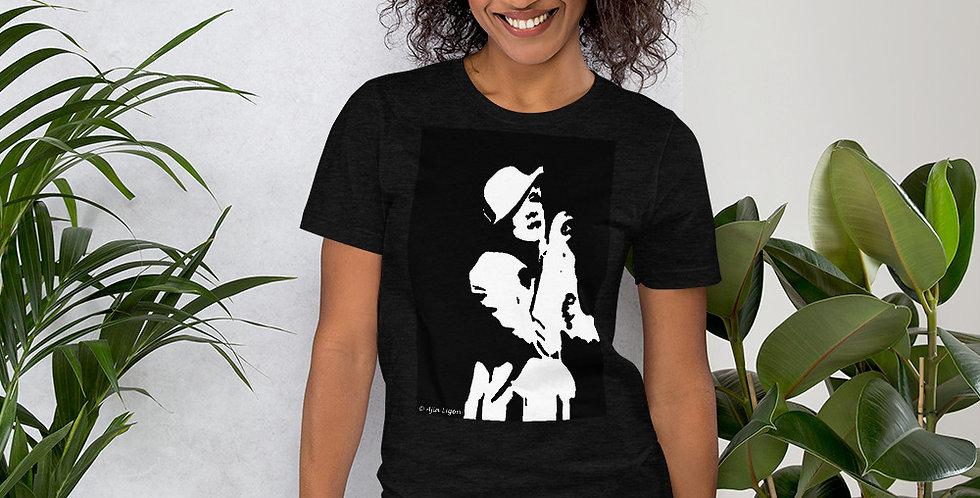 """Marlene III"" Unisex T-Shirt"