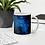 """Thumbnail: """"Abstract Flame IV"""" Coffee Mug"""