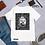 """Thumbnail: """"Buddha (Graffiti)"""" Unisex T-Shirt"""
