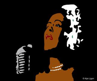 Lady II (jazzed)