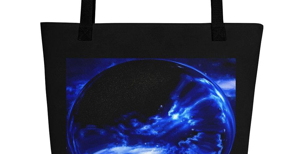 """""""Atmosphere III"""" Tote Bag"""