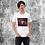 """Thumbnail: """"Peace (Splash Graffiti)"""" Unisex T-Shirt"""