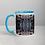 "Thumbnail: ""Fractured"" Coffee Mug"