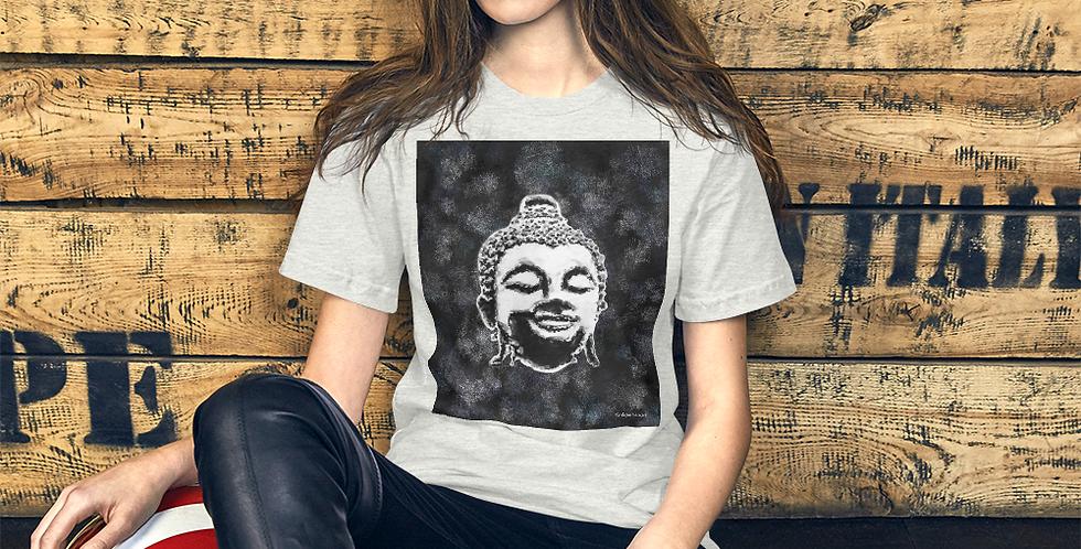 """""""Buddha (Graffiti)"""" Unisex T-Shirt"""