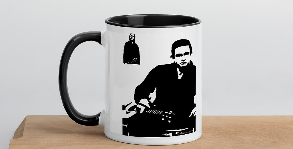 """Cash II"" Coffee Mug"