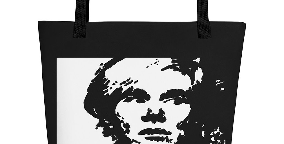 """Warhol"" Tote Bag"