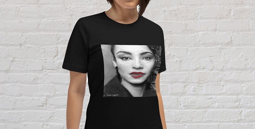 """Sade III"" Unisex T-Shirt"