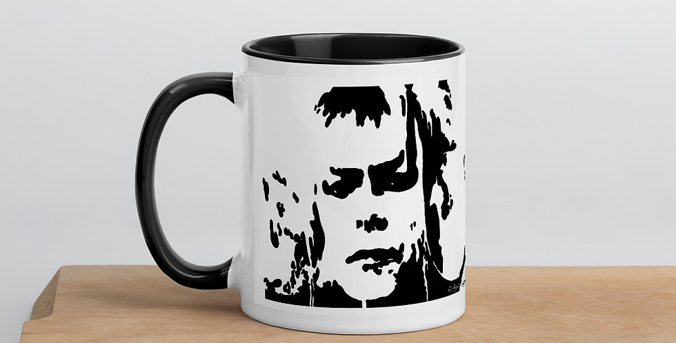 """Goblin King II"" Coffee Mug"