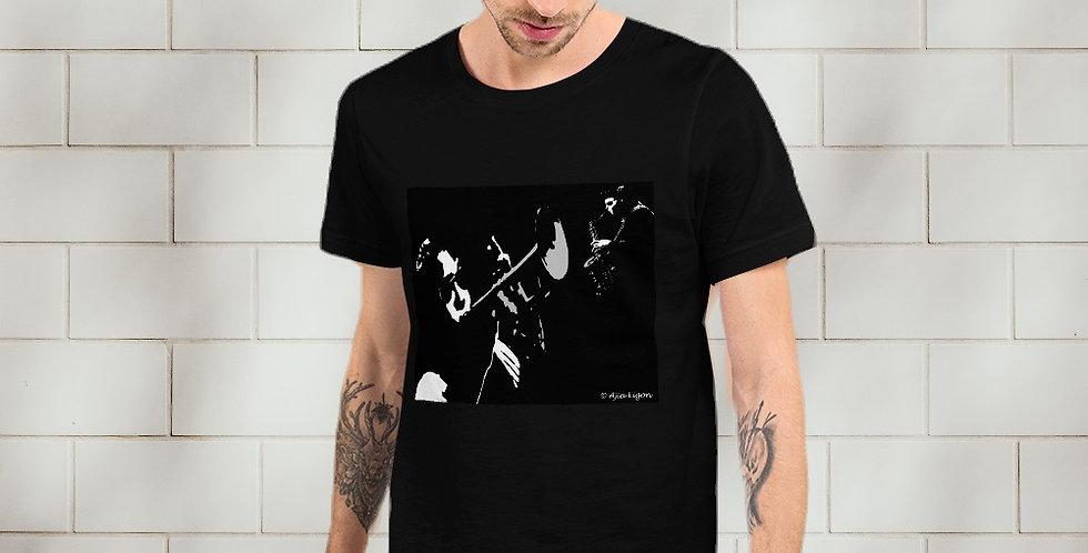 """""""Jazzed"""" Unisex T-Shirt"""