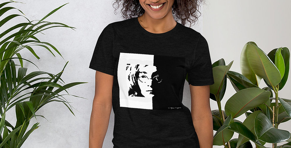 """""""Lennon II"""" Unisex T-Shirt"""
