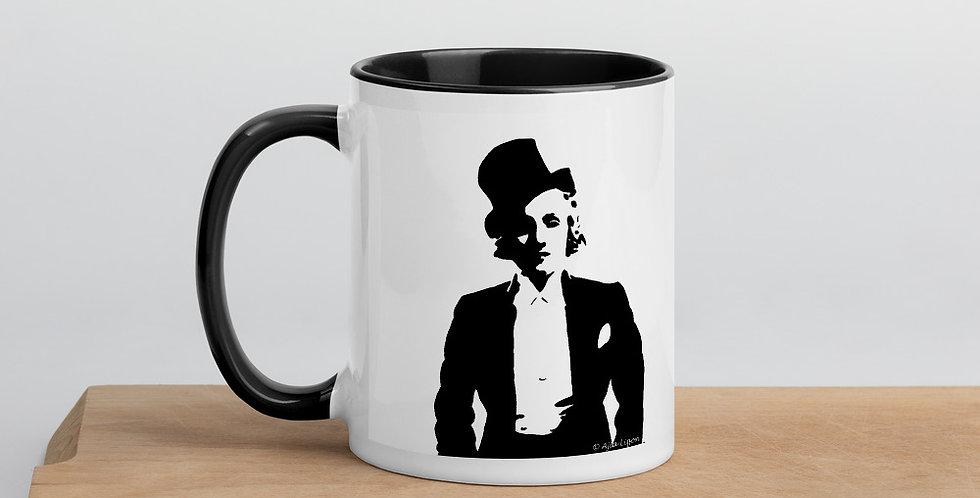 """Marlene"" Coffee Mug"