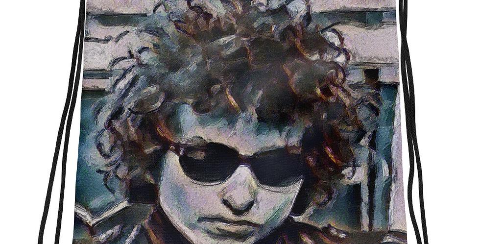 """""""Dylan"""" Drawstring Bag"""