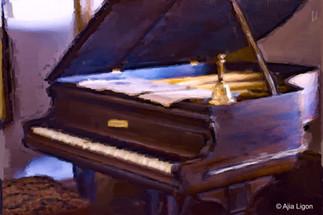 Myrtles Piano