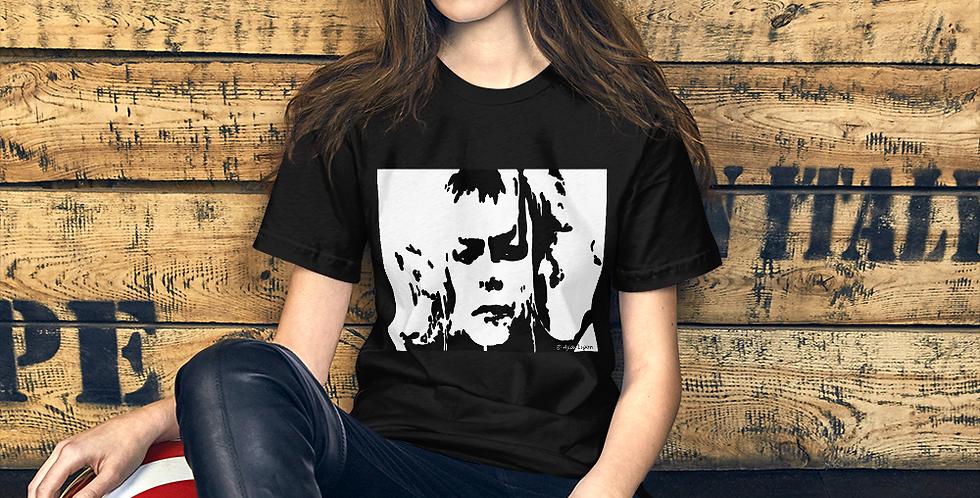"""""""Goblin King II"""" Unisex T-Shirt"""