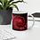 """Thumbnail: """"Abstract Flame V"""" Coffee Mug"""