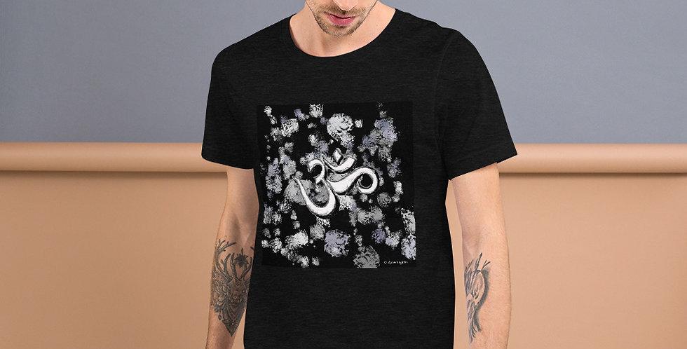 """Om Graffiti"" Unisex T-Shirt"