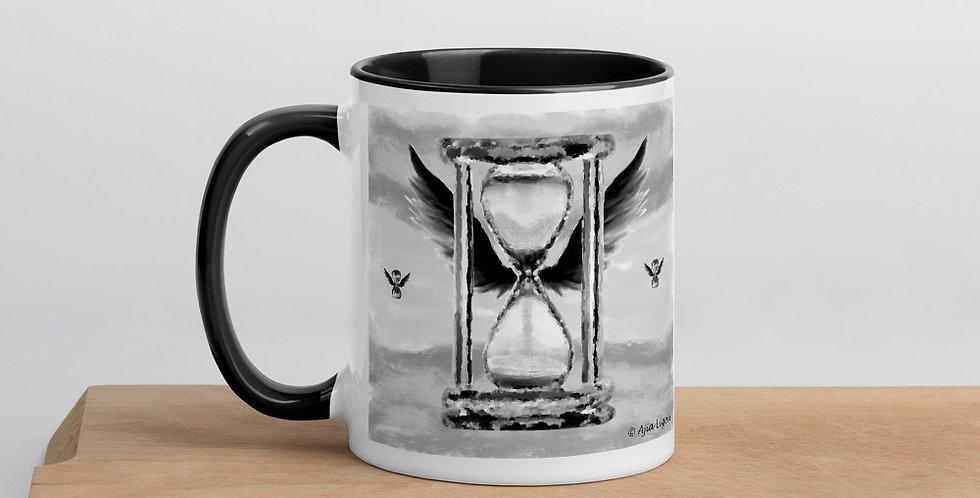 """Fleeting"" Coffee Mug"