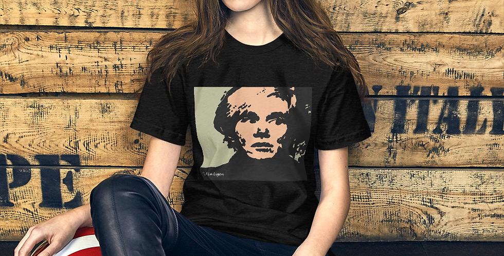 """Warhol (Pop)"" Unisex T-Shirt"