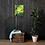 "Thumbnail: ""Lotus"" Canvas Print"