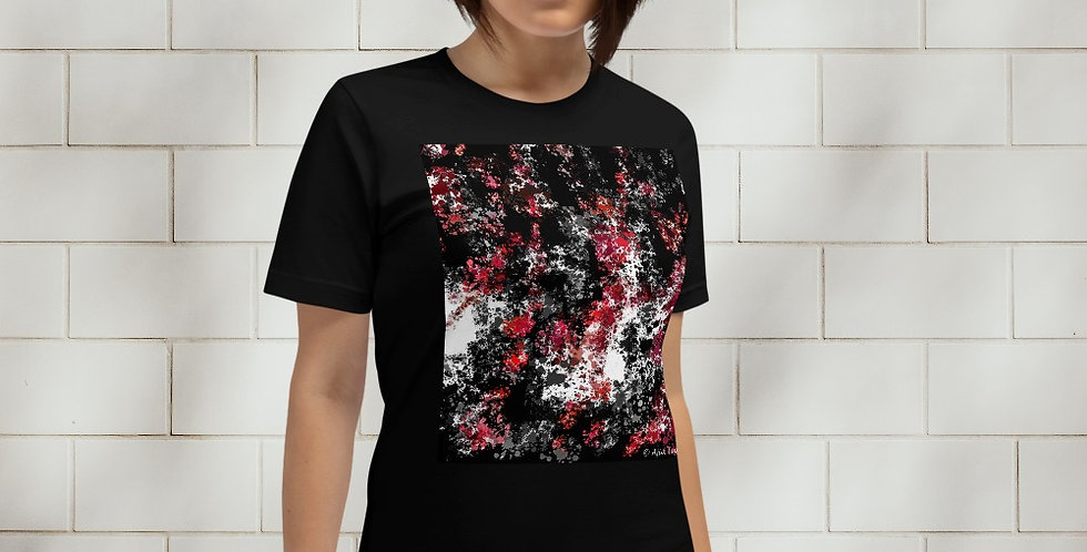 """Graffiti Splash III"" Unisex T-Shirt"