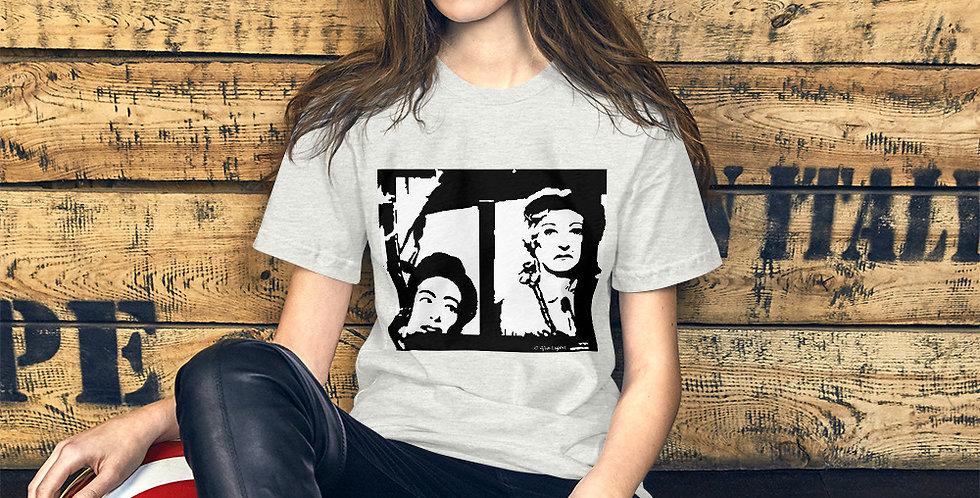 """""""Blanche & Jane"""" Unisex T-Shirt"""