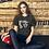 """Thumbnail: """"Warhol (Shades Of Grey)"""" Unisex T-Shirt"""
