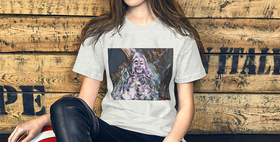 """Buddha (Pieces)"" Unisex T-Shirt"