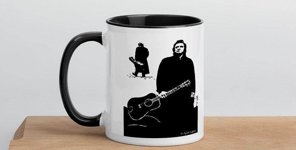 """Cash"" Coffee Mug"