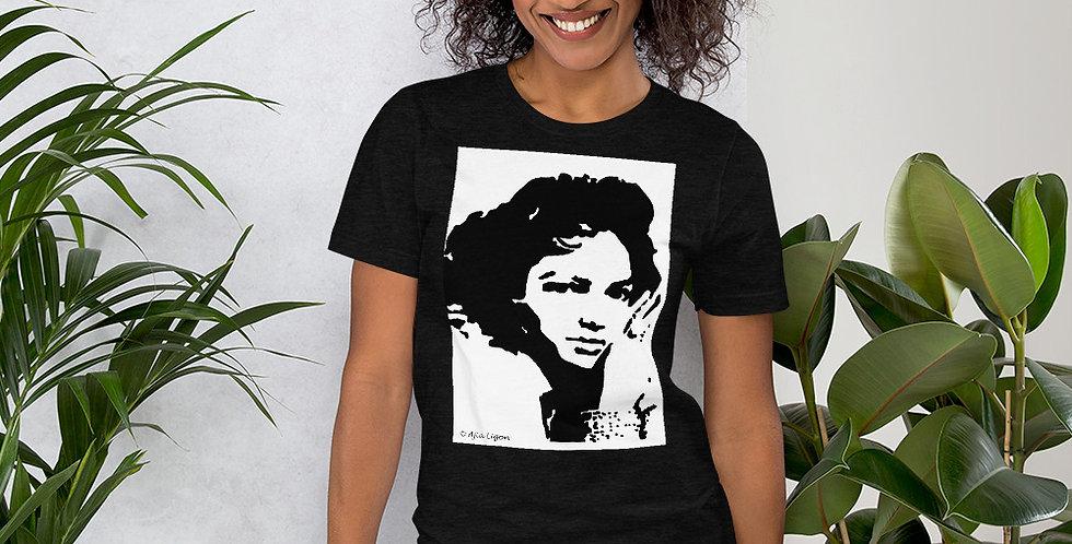 """Ms. Dandridge"" Unisex T-Shirt"