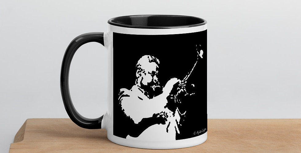 """Dizzy"" Coffee Mug"