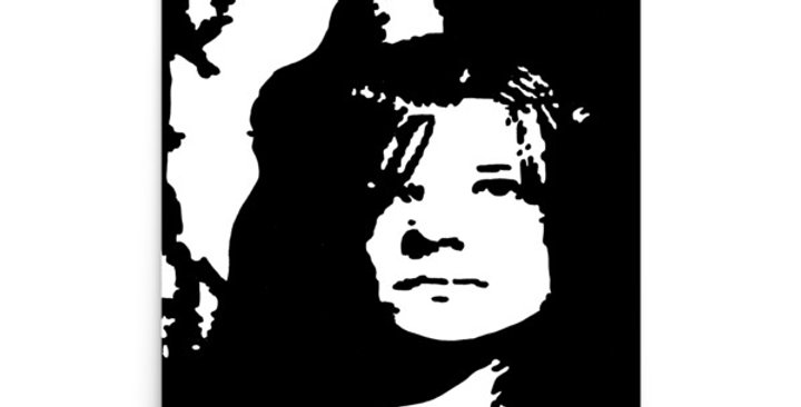 """Janis"" Art Print"