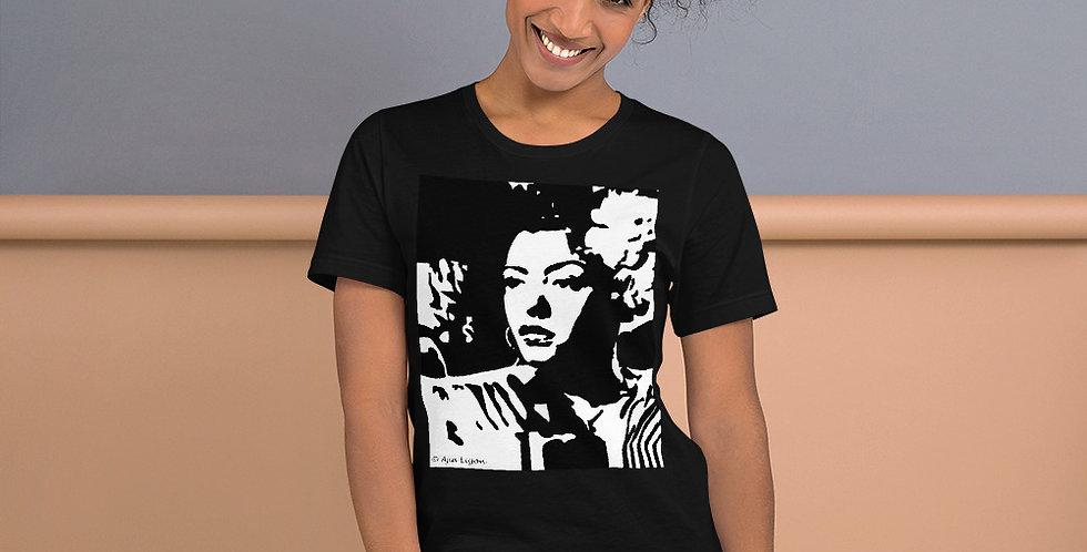 """""""Lady"""" Unisex T-Shirt"""