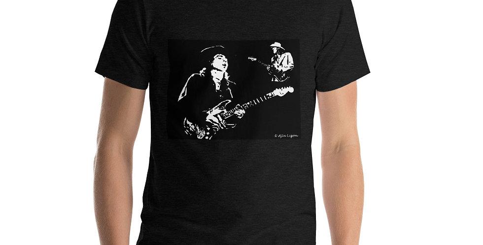 """""""SRV"""" Unisex T-Shirt"""