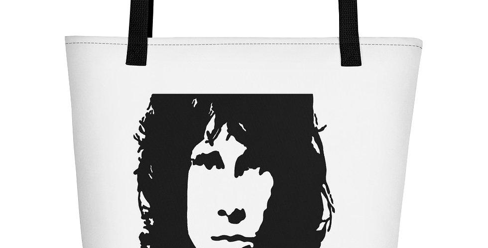 """""""Jim"""" Tote Bag"""