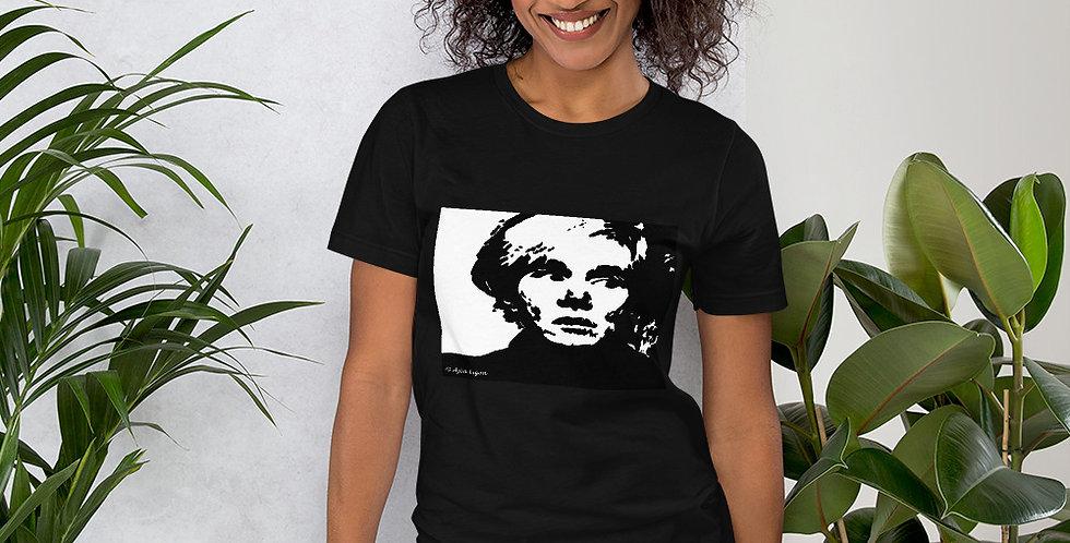 """Warhol"" Unisex T-Shirt"
