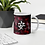 "Thumbnail: ""Peace (Splash Graffiti)"" Coffee Mug"