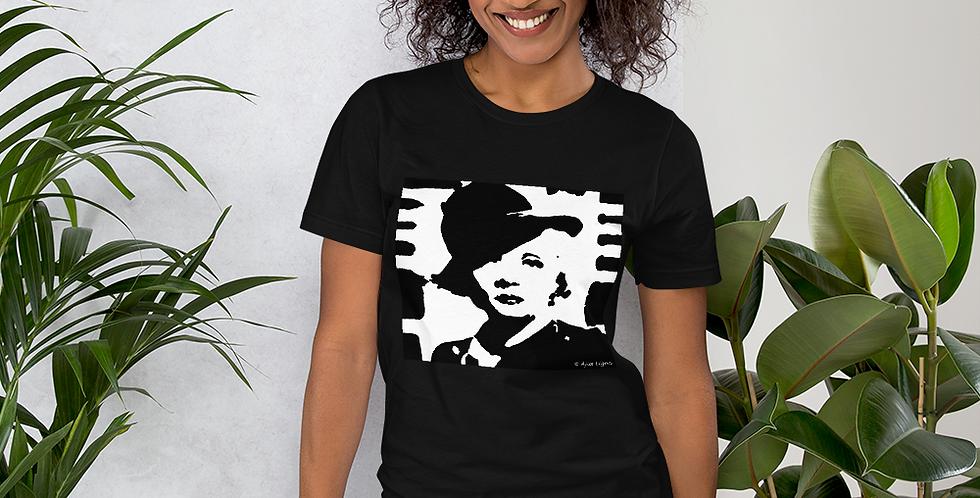 """Marlene II"" Unisex T-Shirt"