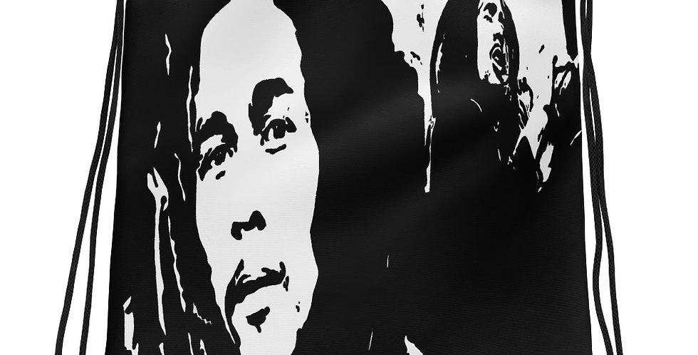 """Marley II"" Drawstring Bag"
