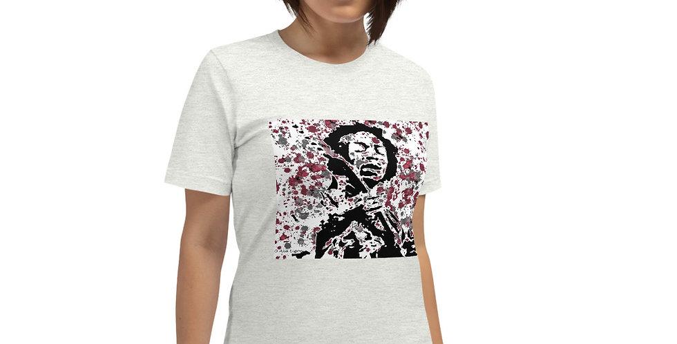 """""""Jimi (Splash)"""" Unisex T-Shirt"""