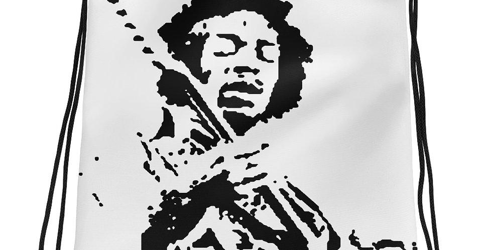 """""""Hendrix"""" Drawstring Bag"""