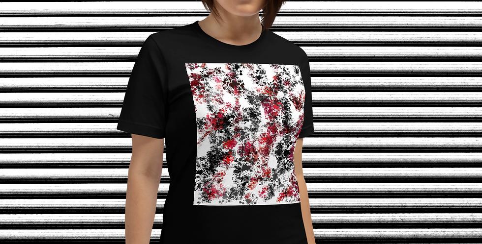 """Graffiti Splash II"" Unisex T-Shirt"
