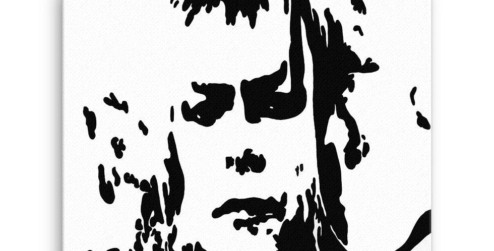 """Goblin King II"" Canvas Print"
