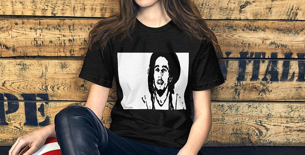 """Marley"" Unisex T-Shirt"