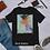 "Thumbnail: ""Abstract Swirl III"" Unisex T-Shirt"