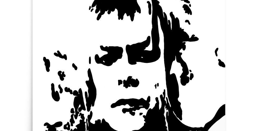 """Goblin King II"" Art Print"